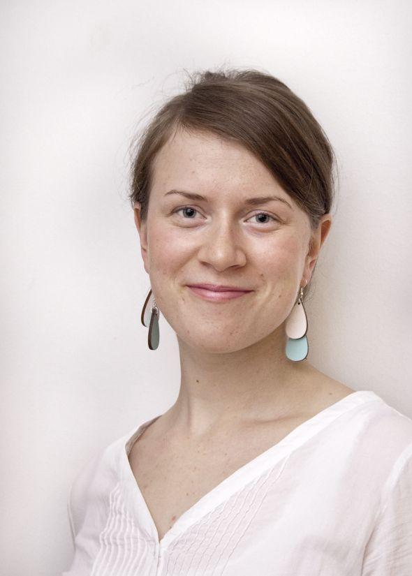 Leena Arjanne