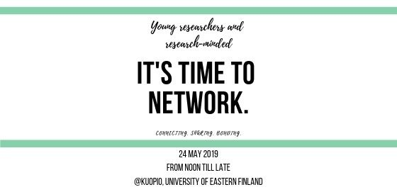 The 1st SRY young researchers' meeting