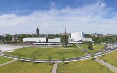 Tulossa: Pohjoismainen ravitsemuskonferenssi 2020